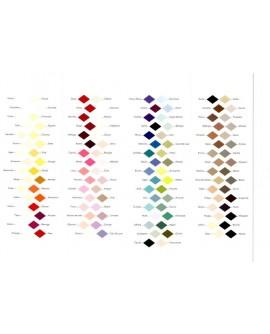 Peinture ColorMat CAMAELLE Jaune Genêt 200ml