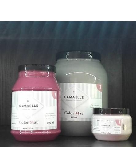 Peinture ColorMat CAMAELLE Rose Héritage 200ml