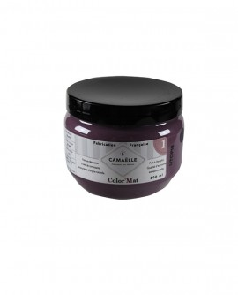 Peinture ColorMat CAMAELLE Violet Utopie 200ml