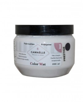Peinture ColorMat CAMAELLE Beige Prestige 200ml