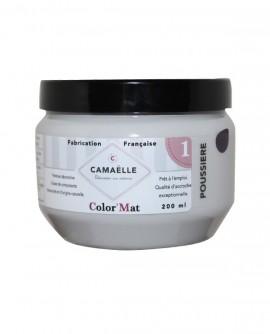 Peinture ColorMat CAMAELLE Gris Poussière 200ml