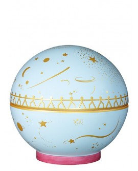 Lampe Berger Edition d'Art Galaxie 5758