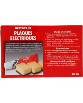 Nettoyant Plaques Electriques 50ml IMPECA