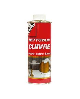 Nettoyant liquide Cuivre 250ml IMPECA