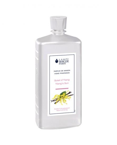 Parfum de Maison Soleil d'Ylang 1L.