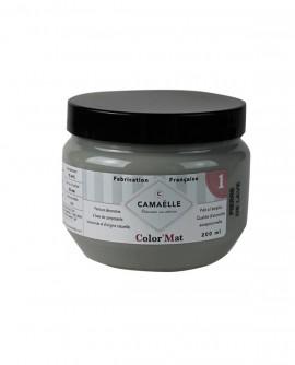Peinture ColorMat CAMAELLE Gris Pierre de Lave 200ml