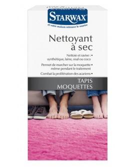 Nettyant à sec Moquette Tapis STARWAX