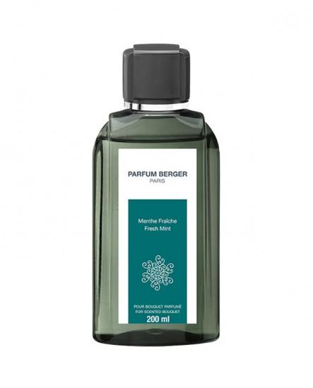 RRecharge pour Bouquet parfumé Menthe Fraîche Berger