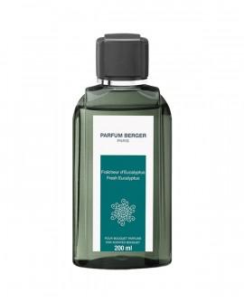Recharge pour Bouquet parfumé Fraîcheur d'Eucalyptus Berger