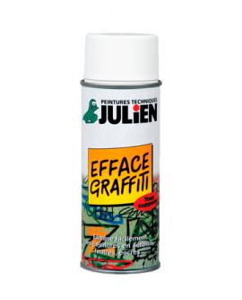 Aérosol Efface Grafitis Julien 400ml