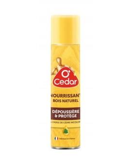 Dépoussiérant aérosol O'Cedar 300ml