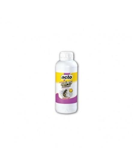 Liquide insecticide guêpes ACTO