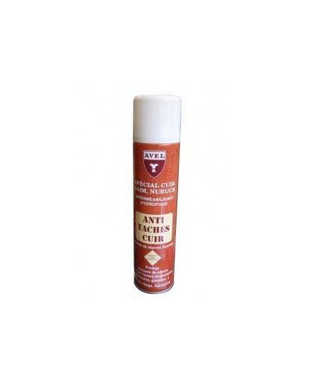 Imperm abilisant anti taches pour le cuir avel for Peinture anti mouche