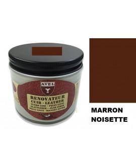 Baume rénovateur cuir Noisette AVEL