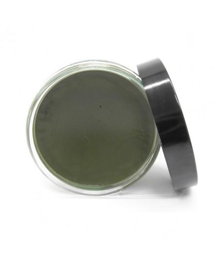 Baume rénovateur cuir Vert Bronze AVEL
