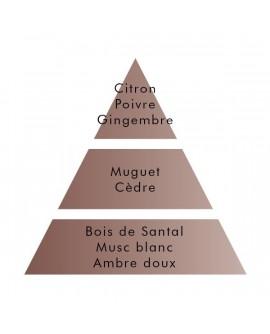 Parfum Berger Bois d'Orient 500ml