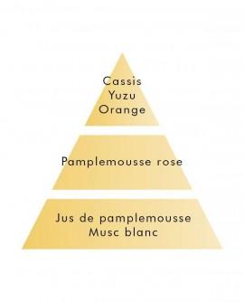 PARFUM COEUR DE PAMPLEMOUSSE 500ML.