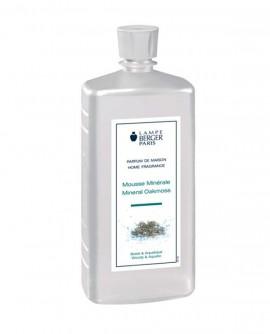 Parfum Mousse Minérale 1L.