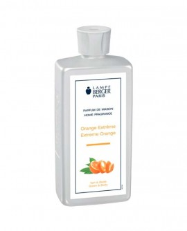 Parfum Orange extrême 500ml.