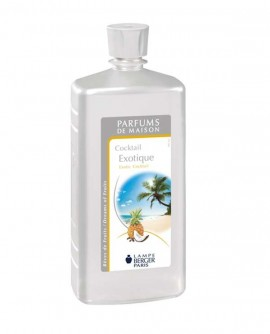 Parfum Berger Cocktail exotique 1L.