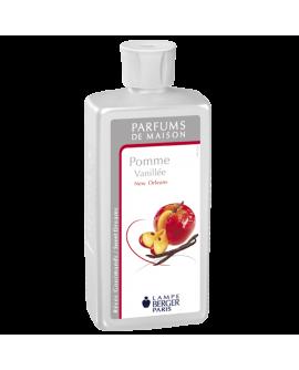 Parfum Pomme Vanillée 500ml.