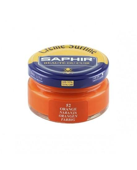 Cirage SAPHIR Orange