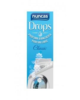Drops Parfum Linge Classic NUNCAS