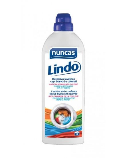 Lessive Couleurs Lindo NUNCAS 1L.