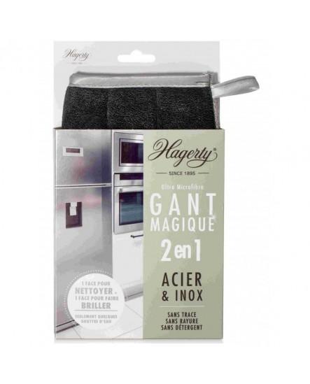 Gant Acier, Inox, Aluminium Hagerty