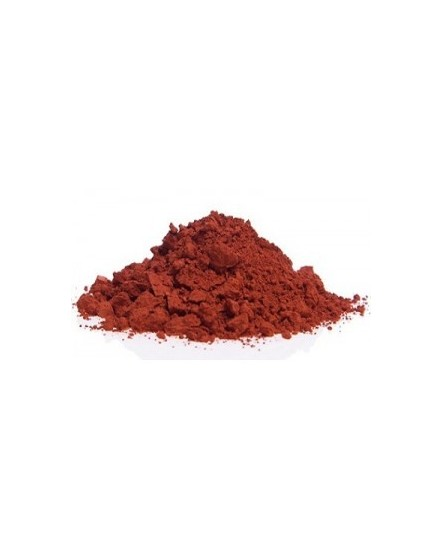 Terre d'Ocre Rouge