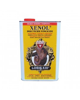Insecticide fongicide Xenol Louis XIII