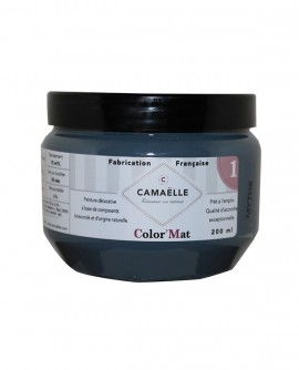 Peinture ColorMat CAMAELLE Bleu Minuit 200ml