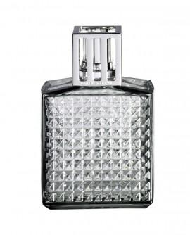Lampe Berger Diamant Gris