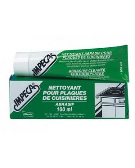 Nettoyant Abrasif Acier-Fonte 100ml IMPECA