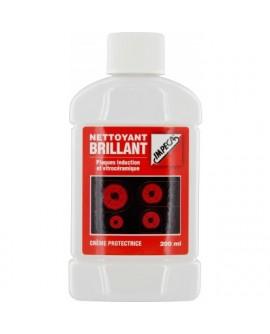Nettoyant Vitrocéramique Induction 200ml IMPECA