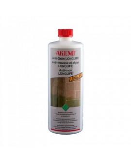 Anti-mousse et algues Longlife AKEMI
