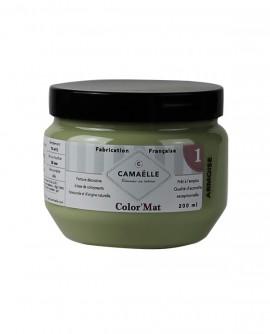 Peinture ColorMat CAMAELLE Vert Armoise  200ml