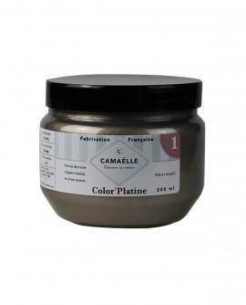 Peinture ColorPlatine CAMAELLE  Platine 200ml