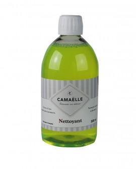 Nettoyant décireur Bois Camaëlle 500ml