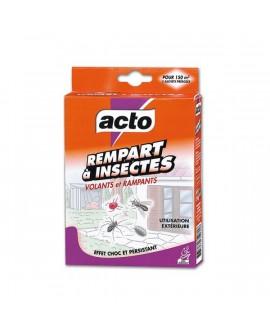 Insecticide façade et terrasses ACTO