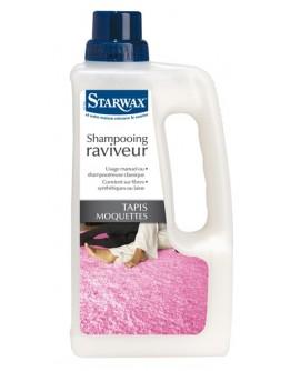 Shampooing Raviveur Tapis Moquette STARWAX