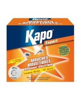 Diffuseur éléctrique mouche moustique KAPO