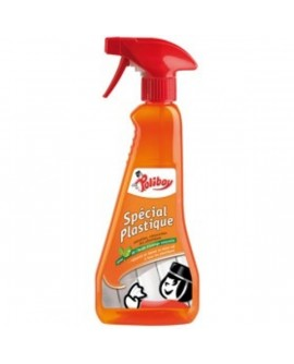 Nettoyant spécial plastique POLIBOY