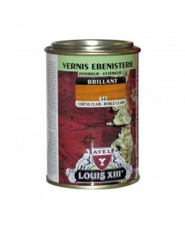 Vernis brillant Chêne clair Louis XIII 500ml