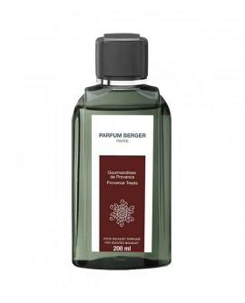 Recharge pour Bouquet parfumé Gourmandises de Provence Berger