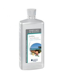 Parfum Jardin sur la Riviera 1L.