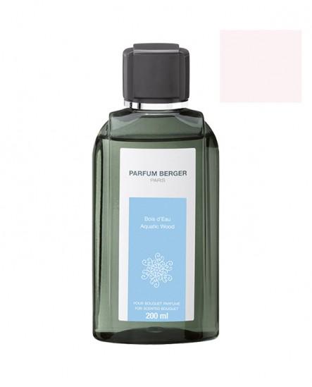 Recharge pour Bouquet parfumé Bois d'Eau Berger