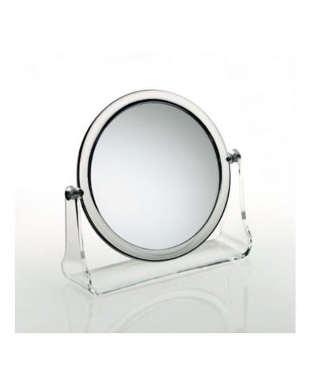 miroir de table grossissant x5 lia. Black Bedroom Furniture Sets. Home Design Ideas