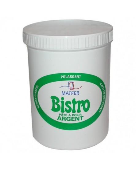Pâte à polir pour argent Bistro 1kg