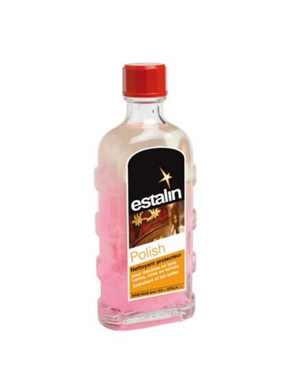 Nettoyan Bois Estalin Polish 250 ml